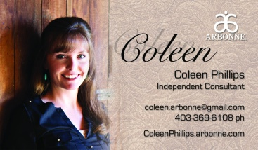 BusinessCard_Coleen