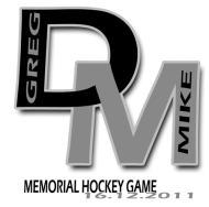 DM Memorial Hockey Game