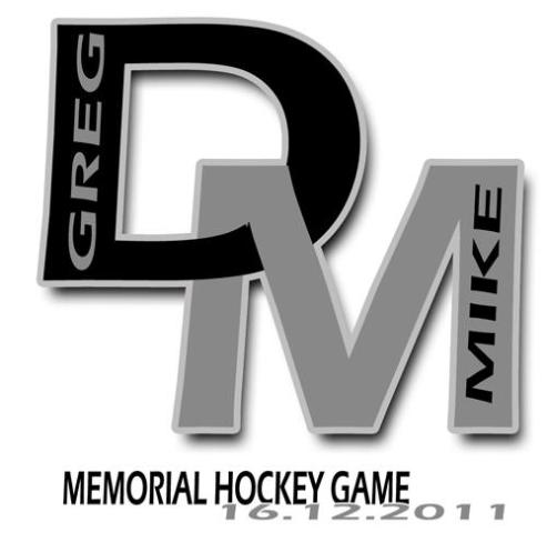 DM Memorial Hockey Game