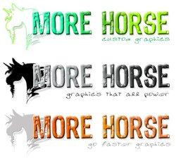 More Horse