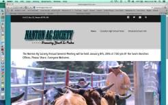 Nanton Ag Society