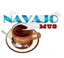 the Navajo Mug