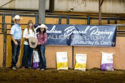 Fast Time of the Futurity